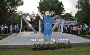 Kırım Sürgünü'nün 75. yılı