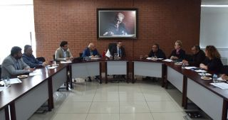 Kırsal Kalkınma Kurulu tarım ve hayvancılık sorunlarını masaya yatırdı