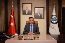 Osmangazi Üniversitesi Rektörü Şenocak'tan Yunus Emre Haftası mesajı
