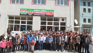 Özbek Türkleri dernek çatısı altında toplandı