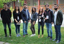 (Özel) Üniversite öğrencileri çocuk istismarına karşı harekete geçti