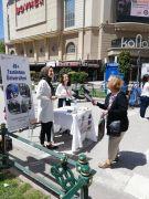 Tazelenme Üniversitesi Eskişehirlilere tanıtıldı