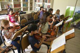 Tepebaşı Belediyesi'nde çocuklara yönelik programlar başlıyor