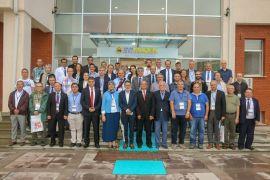 1. Nadir Toprak Elementleri ve Toryum Çalıştayı Kırka'da yapıldı