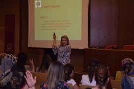 Anadolu Üniversitesi'nden personele ilk yardım eğitimi