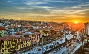 Eskişehir'de turizmin merkezi yine Odunpazarı olacak
