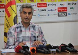 Eskişehirspor -6 puan cezası aldı