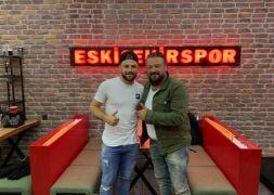 Eskişehirspor genç golcüsünü takımda tuttu