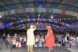 İnönü'de Ramazan Ayı ve bayram dolu dolu geçti
