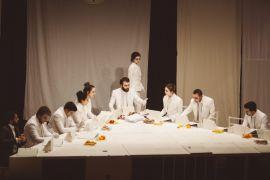 'Sui Generis Tiyatro', 'Barolar Arası Tiyatro Festivali'ne damgasını vuracak