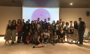 Tepebaşı Belediyesi Gençlik Merkezleri gençlere anlatıldı