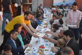 Türk Ocağı'ndan 'Kadir İftarı'