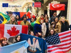 Lise öğrencilerine Avrupa'da staj imkanı