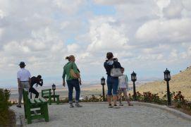 Sivrihisar'da tarihi ve turistik alanlar yenileniyor