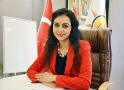 AK Parti'den Millet Bahçesi için Büyükşehir'e sert eleştiri