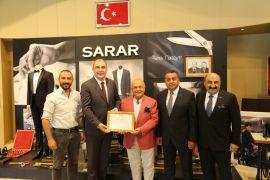 ESO'dan Eskişehir'i başarı ile temsil eden firmalara teşekkür