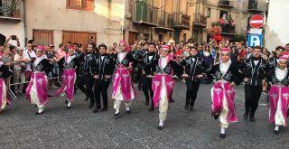 ESOGÜ Türk Halk Dansları Topluluğu Macaristan ve İtalya'da ülkemizi temsil etti