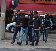 Eskişehir'e uyuşturucu sokmak isteyen 2 şüpheli yakalandı
