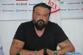 Eskişehirspor Kulübü Başkanı Osman Taş istifa etti