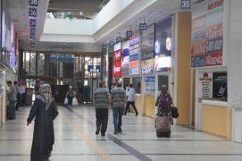 İnternetten satış arttı, terminallerde yığılma azaldı