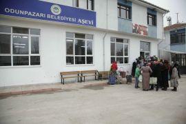 Odunpazarı Belediyesi Aşevi kurban bağışı kabul ediyor