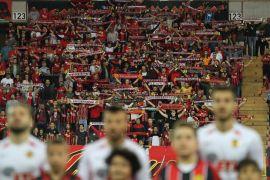 Spor Toto 1. Lig: Eskişehirspor: 1 – Keçiörengücü: 1