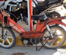 Motosikletlerle 150 bin liralık soygun, 6 milyon zarara neden oldu