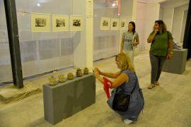 Pişmiş Toprak Sempozyumda yerel üreticilere yoğun ilgi