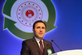 """""""Sıfır Atık Projesi"""" Eskişehir'de büyük başarı sağladı"""