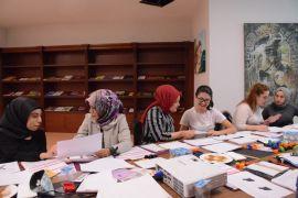 Anadolu'dan çocuklar için matematik atölyesi