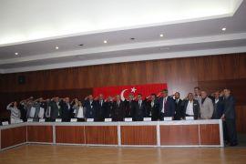 Barış Pınarı Harekatı'na Eskişehir'den destek