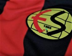 Başkan Bıyık'tan Eskişehirspor'a forma desteği