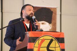 Eskişehirspor'da Osman Taş yeniden başkan