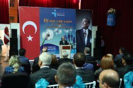İŞKUR'da hedef 1 milyon 350 bin istihdam