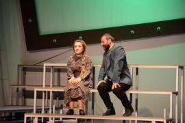 Tiyatro Anadolu perdelerini açtı