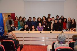 11.Uluslararası Anadolu Kaligrafi ve Tipografi etkinlikleri sona erdi