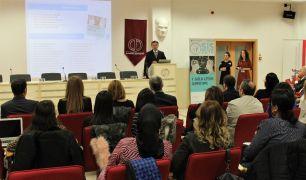 Anadolu Üniversitesi'nde SİS başladı