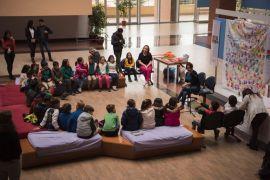 LÖSEV Fayda Kulübü'nden lösemili çocuklara moral etkinliği