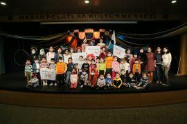 Odunpazarı Belediyesi'nden lösemili çocuklara destek
