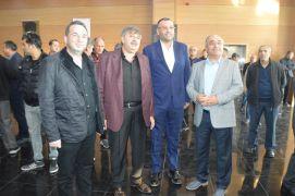 Rıza Soydaş, Eskişehirspor başkanlığına yakın