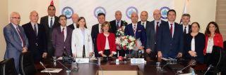 TİSK'ten ESOGÜ Hastanesi'ne önemli bağış
