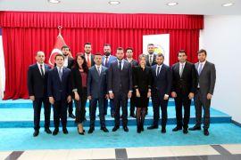 """Eskişehir Genç Girişimciler Kurulu; """"101 yıllık azim, özveri ve çabayı onurla taşıyoruz"""""""