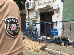 İki ikametteki yabancı uyruklu 11 kişi izole edildi
