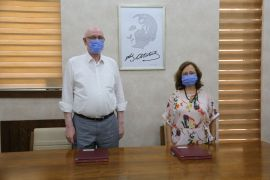 Odunpazarı ile Fizyomer protokol imzaladı