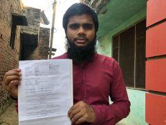 Nepalli öğrencinin uçak bileti iptal mağduriyeti