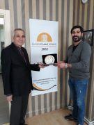 2020 Eskişehir Sanat Ödülleri sahiplerini buldu