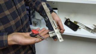 Donan kilitler anahtarları kırabilir