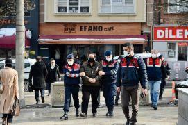 Kaçak FETÖ üyesi Eskişehir'de yakalandı