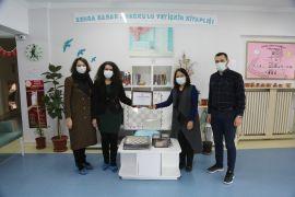 Odunpazarı'nda Atık Pil Toplama Yarışması sonuçlandı