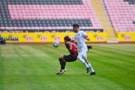TFF 1. Lig: Eskişehirspor: 0 – Ankaraspor: 0